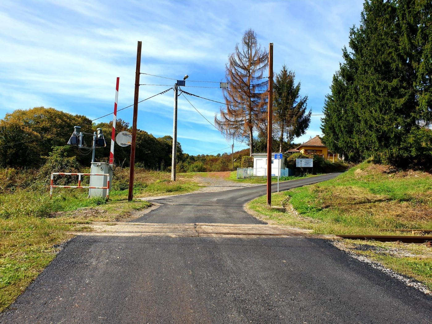 Održavanje lokalnih cesta