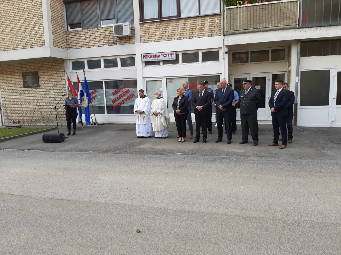 Obilježavanje 28. obljetnice proboja iz opkoljene Hrvatske Kostajnice