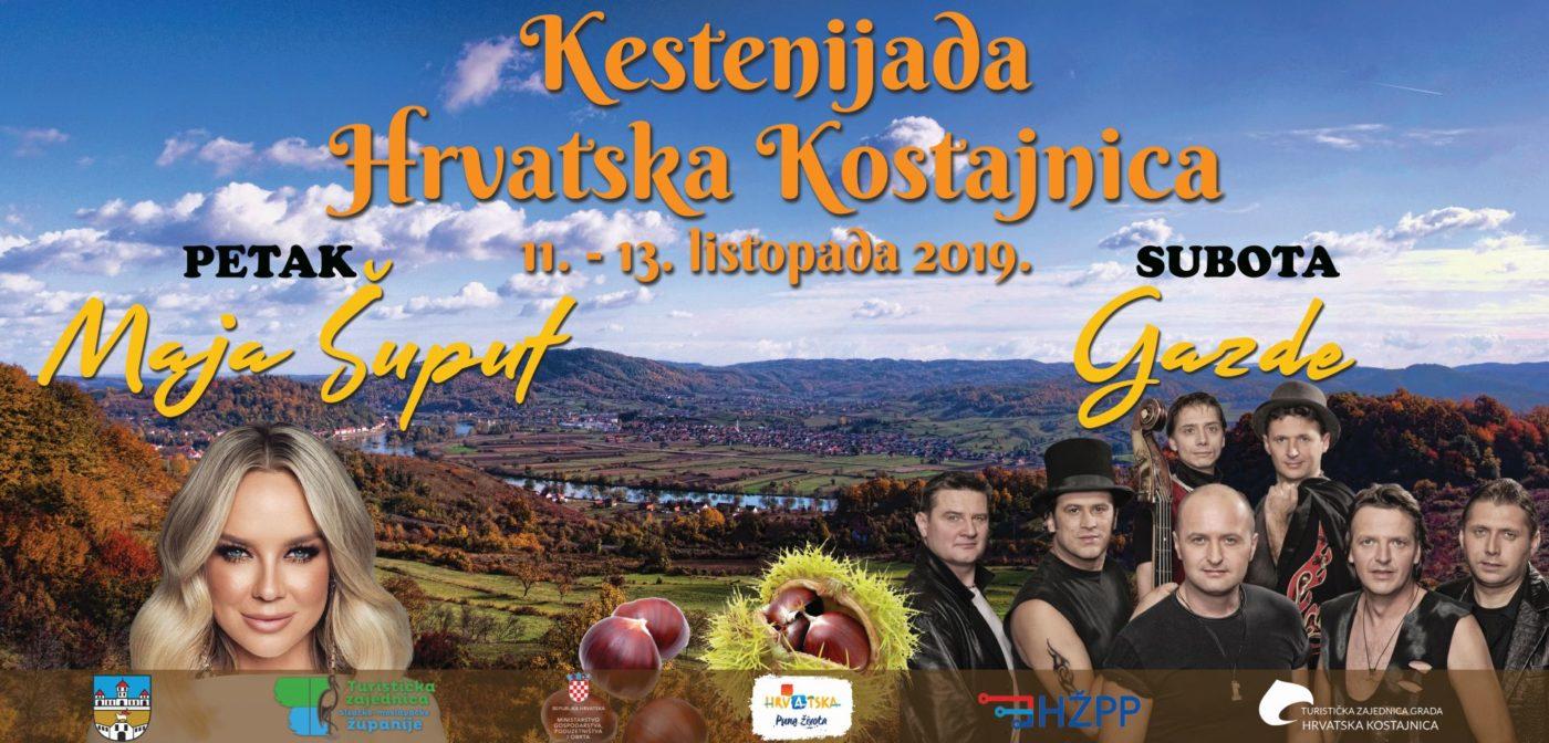 Kestenijada Hrvatska Kostajnica Hrvatska Kostajnica