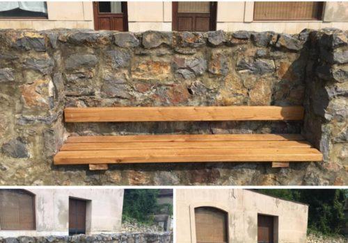 Na šetnici obnovljene klupe i rasvjeta