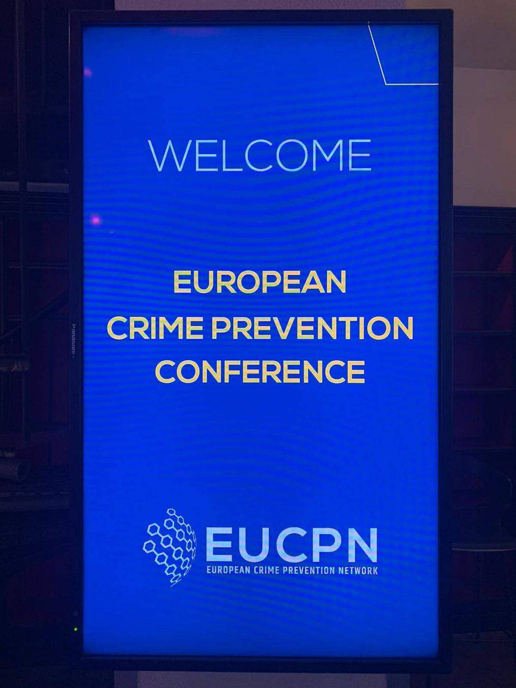 Europska konferencija za prevenciju kriminaliteta