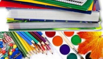 Sufinanciranje udžbenika i radnih bilježnica